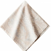 Juliska Firenze Cappucino Napkins / Set 8