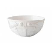 Basket Cereal/Ice Cream Bowl