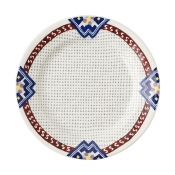 Juliska Tangier Multi Side/Cocktail Plate