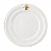 Acanthus Gold Side / Cocktail Plate
