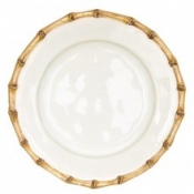 Classic Bamboo Side Plate