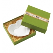 Heart Dish With Gift Box