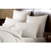 Euro Square Pillow - Medium / 21oz Fill Weight