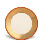 Fortuny Dinner Plate / Set 4  - Orange