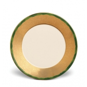 Fortuny Dinner Plate / Set 4 - Green