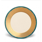Fortuny Dinner Plate / Set 4 - Teal