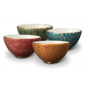 Fortuny Cereal Bowl / Set 4  - Assortment