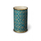 Fortuny Vase - Ashanti Teal - Small