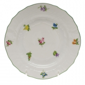 "Lindasy BREAD & BUTTER PLATE  6""D"