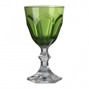 Dolce Vita Water Goblet - Green