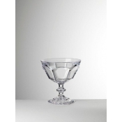 Victoria & Albert Footed Coupe - Clear
