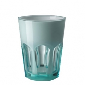 Double Face Turquoise Tumbler