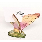 Anna Weatherley Flights of Fancy Butterfly Card Holder #2