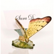 Anna Weatherley Flights of Fancy Butterfly Card Holder #5
