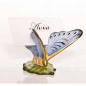 Anna Weatherley Flights of Fancy Butterfly Card Holder #6