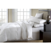 Oversized Queen Comforter - All-year Weight / 45oz