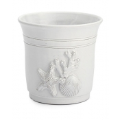 Marina White Utensil Holder (New)