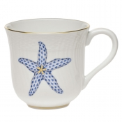 Aquatic Starfish Mug