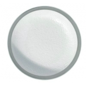 Mineral Platinum Cereal Plate