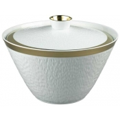 Mineral Gold Soup tureen