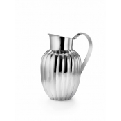 Scalloped Pitcher
