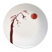 American Dinner Plate No1