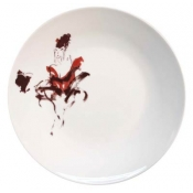 American Dinner Plate No2
