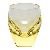 Shot Glass 1.5 Oz. Cut Eldor