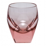 Shot Glass 1.5 Oz. Cut Rosalin
