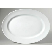 Marly Oval Platter