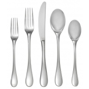 Nambe Skye 60 Piece Set - Service for 12