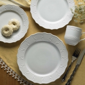 Four Piece Place Setting