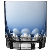 Varga Simplicity Sky Blue Double Old Fashioned