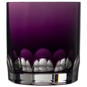 Varga Simplicity Amethyst Double Old Fashioned