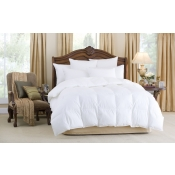 Oversized Queen Comforter - All-year Weight / 34oz