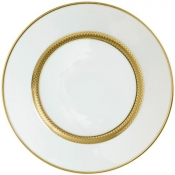 Odyssee Gold Dinner Plate