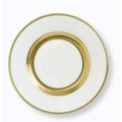Odyssee Gold Bread and Butter Plate