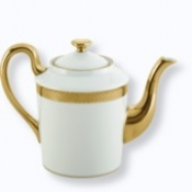Odyssee Gold Coffee Pot