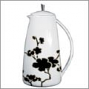 Ombrages Tea / Coffee Pot