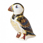 Puffin Paperweight