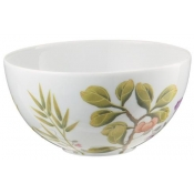 Raynaud Paradis Bowl - White