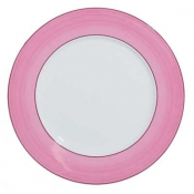 Pareo Rose Buffet Plate
