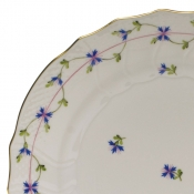 Blue Garland COV BOUILLON LID ONLY W/ROSE