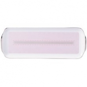 Margot Pink  Rectangular Cake Platter