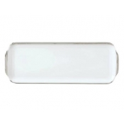 Excellence Grey  Rectangular Cake Platter