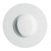 Hommage by Thomas Keller Rim Soup Plate - Xtra Large