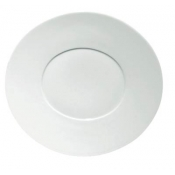 "Hommage by Thomas Keller Oval Platter 12.5"" Oval Well"