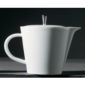 Hommage by Thomas Keller Covered Tea / Coffee Pot - 13.2 oz