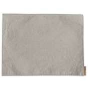 Vietri Italian Paper Placemats Gray Placemats - Set of 4