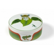 Rainforest Round Box